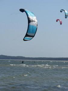 Kitesurfen Ruegen