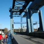 Rügendamm Ziegelgrabenbrücke