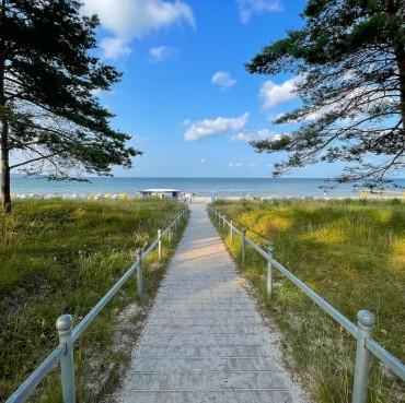 Guten Morgen Sonnenschein. Hier ist dein Weg zum Strand. ____________ SPEICHERNSpeichere diesen Beitrag, falls du ihn später noch einmal lesen möchtest.👥 TEILEN Teile diesen Beitrag in deiner Story oder sende ihn an jemanden, der den Inhalt jetzt unbedingt braucht.#ruegen #rügen #ostsee #virtualruegality #balticsea #inselrügen #wirsindinsel #ostseeliebe #mvtutgut #ostseeküste #inselruegen #aufnachmv #rügenliebe #ruegenfotos #meckpomm #landzumleben #ig_ruegen #mvhältzusammen #ig_vorpommern #MVMoment #visitgermany #germanytourism #binz #binzerbucht